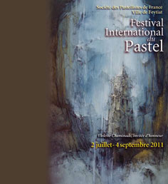 Festival international du Pastel de Feytiat