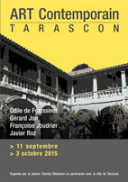 Art Contemporain Tarascon
